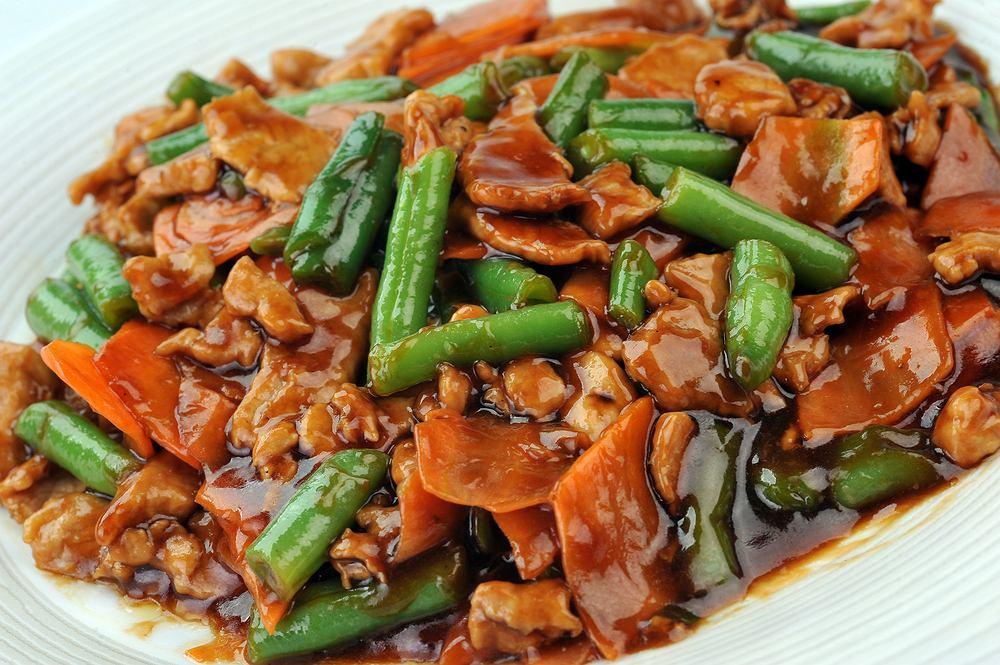 Kuchnia Chinska Pekin I Poszczegolne Regiony Chin