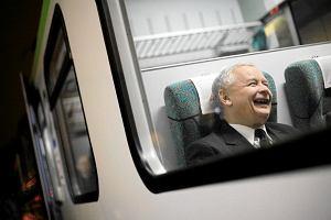 Prezes Kaczyński rusza w Polskę. Chce zawitać do 70 miejsc. PAP dotarła do planów