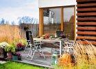 Jesienny balkon: nadszedł czas wrzosów i traw