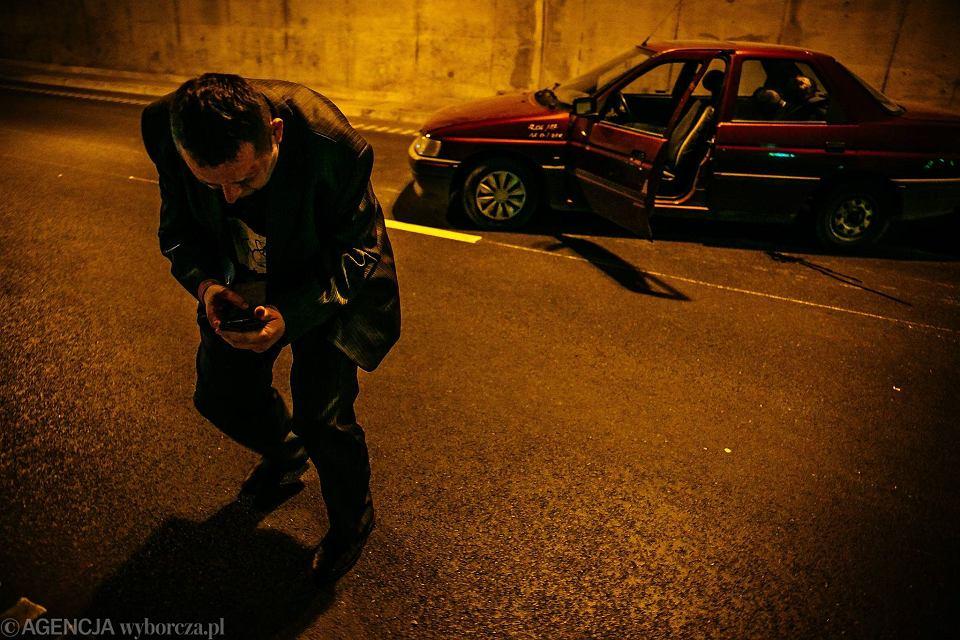 Zdjęcie numer 49 w galerii - Symulacja karambolu z kilkudziesięcioma rannymi. Duże ćwiczenia w tunelu pod Martwą Wisłą [ZDJĘCIA]
