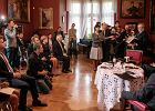 Wicepremier otwiera Rok Sienkiewicza. Ale wnuczki pisarza nie zaprosili [ZDJĘCIA]