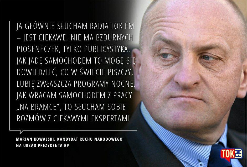 Marian Kowalski