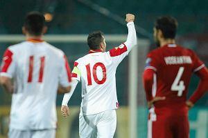 Jovetić - zagadka Czarnogóry. Jest z nami, mamy nadzieję, że zagra vs.  Nikt go tu nie widział