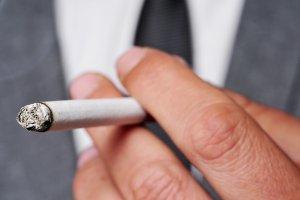 Dlaczego chcesz zapalić