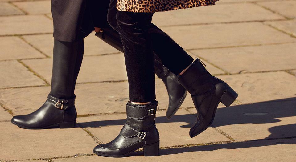 c86d7f920b65b botki (LK Bennet). Wyprzedaże na szczęście jeszcze trwają. Wybrałyśmy buty  cenionej przez kobiety marki Gino Rossi ...