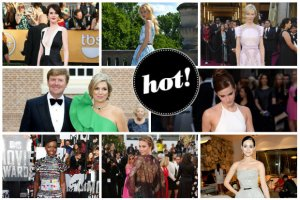 """Najwa�niejsza lista roku, czyli """"Vanity Fair"""" wybiera najlepiej ubranych. Nie zabrak�o Kate Middleton, jest te� jedna Polka!"""