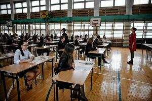 Próbny egzamin gimnazjalny OPERON. Mamy ODPOWIEDZI - MATEMATYKA, przedmioty PRZYRODNICZE [ZADANIA, TESTY]