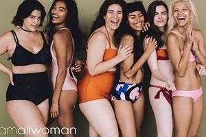 """Projekt """"All Woman"""" to kampania, która udowadnia, że KAŻDY rozmiar jest SEXY!"""