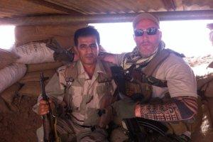 Holenderscy motocykliści pojechali do Syrii walczyć z Państwem Islamskim
