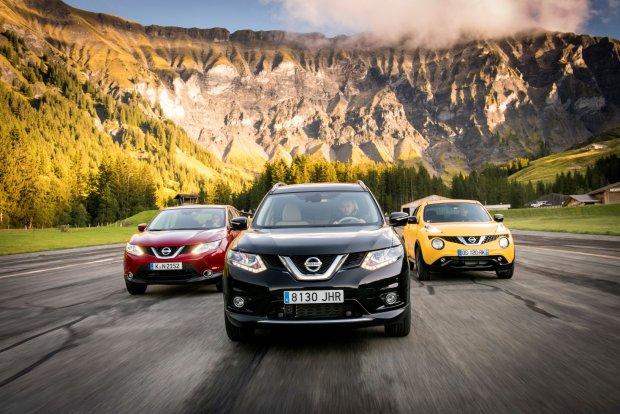 Nissan | Jak testuje się samochody?