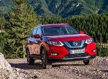Nissan X-Trail - którą wersję wybrać? Poradnik kupującego