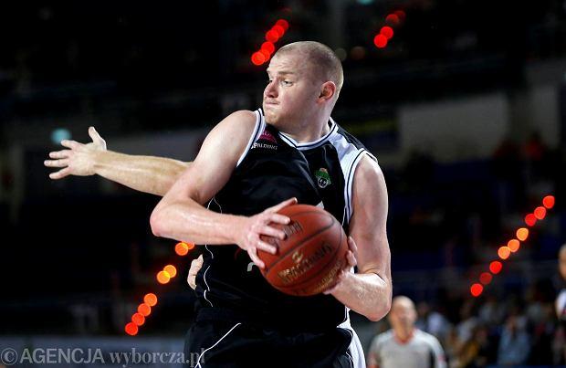 Zdjęcie numer 1 w galerii - Koszykówka. Damian Kulig zadziwia Europę.