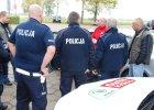 Skoda w s�u�bie policji
