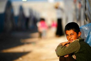 Kurdyjscy bojownicy z Iraku jad� do Kobane. Pomog� broni� miasto