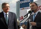 Debata prezydencka przed drugą turą wyborów. Oglądaj na żywo na Gazeta.pl!