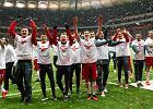 Mistrzostwa Europy 2016. Polska z szansami na drugi koszyk