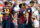 Primera Division. Barcelona oszcz�dzi�a Deportivo