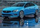 Volvo S60 Polestar | Ceny w Polsce | Debiut nad Wisłą