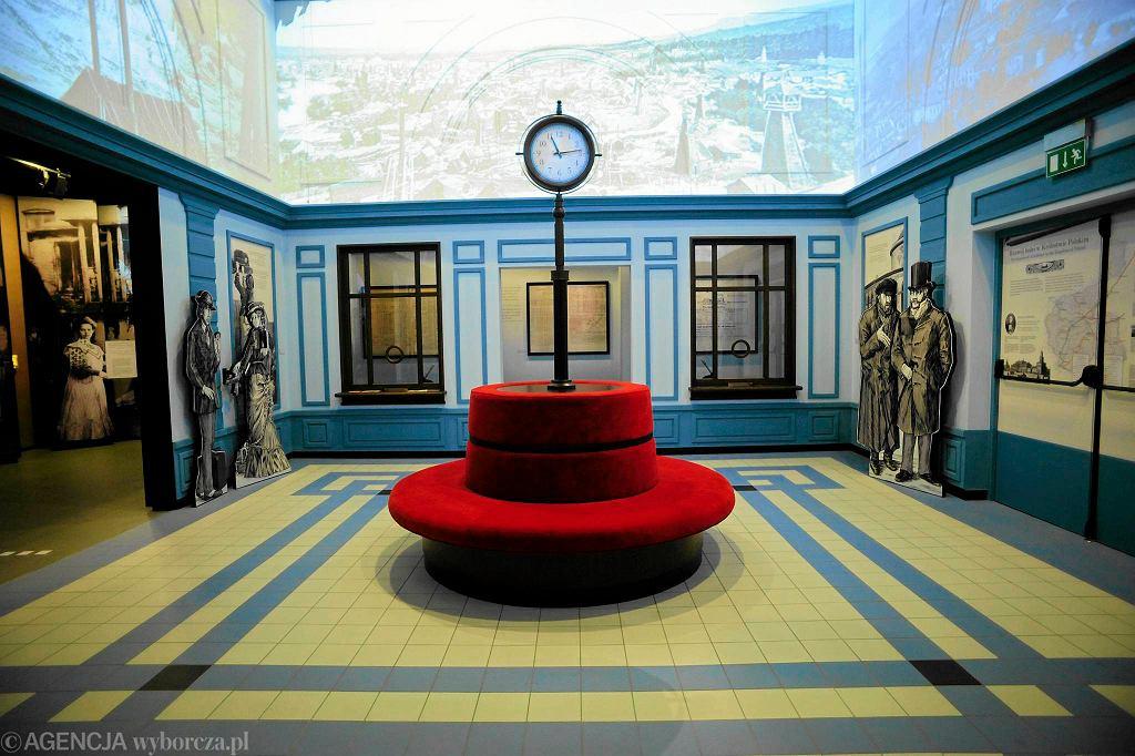 Polin - Muzeum Historii Żydow Polskich / ADAM STĘPIEŃ