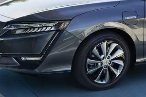 Honda Clarity Electric już w salonach. Znamy cenę