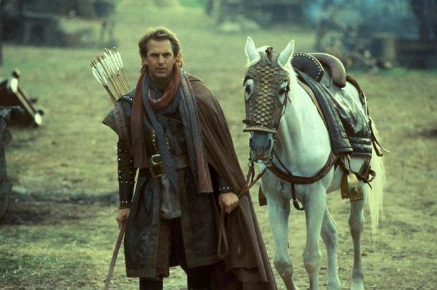 Kadr z filmu 'Robin Hood: Książę złodziei'