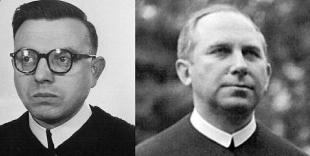 Obrona toru�skich redemptoryst�w. Historia z PRL-u
