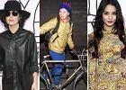 Lady Gaga bez spodni, aktor na rowerze. Kto jeszcze by� na YouTube Music Awards