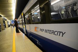 PKP idzie z duchem czasu. Nowa opcja, dzięki której można uniknąć tłoku w pociągu