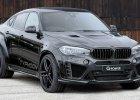 Tuning | G-Power BMW X6M Typhoon | Przer�bka za cen� nowej limuzyny
