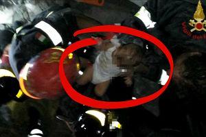 Przytomny 11-latek ocalił braci. Gdy wyczuł, że dom zaczyna drżeć, wepchnął malców pod łóżko