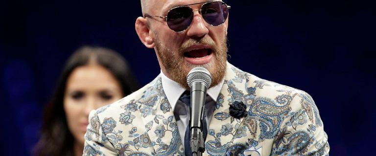 Anderson Silva kontra Conor McGregor? Legenda UFC zgadza się na hitowy pojedynek