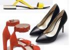 Szafa minimalistki: 5 par butów, których rzeczywiście potrzebujesz