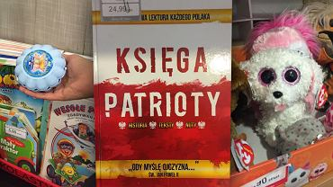 Poczta Polska zamienia się w sklep spożywczo-przemysłowy. Asortyment w urzędach potrafi zaskoczyć