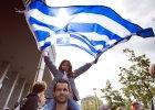 Eksperci: Grecja wyjdzie ze strefy euro? Dla Polski chwilowe problemy, dla Grecji sporo korzy�ci