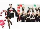 Coraz bliżej święta... Zobaczcie co szykuje Katy Perry razem z H&M!