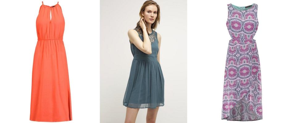 264c63137e21 Letnie sukienki do 150 zł - złap okazję