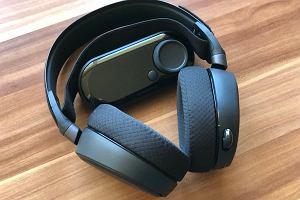 Słuchawki skrojone dla gracza, a może dla audiofila? Recenzja SteelSeries Arctis Pro + GameDAC