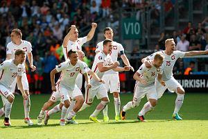 Ranking FIFA. Polska na 16. miejscu - historyczny rekord wyr�wnany!