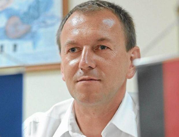 Norbert Rasch: burmistrz Zdzieszowic mia� kilku wrog�w