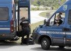 Zamach Pa�stwa Islamskiego we Francji. Eksplozja w fabryce, zw�oki z odci�t� g�ow�