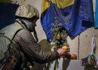 Zasiadają do wigilijnego stołu i liczą ofiary: smutne święta na Ukrainie
