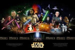 """""""Gwiezdne wojny"""" dla początkujących, czyli krótki przewodnik po odległej galaktyce"""