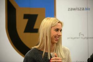 Złota z Belgradu o swej sztafecie: Jesteśmy wariatki [WIDEO]
