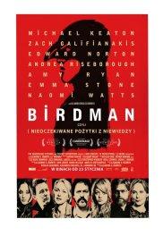 Birdman - baza_filmow