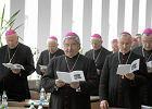 """Biskupi o krytykach """"Deklaracji wiary"""": Do g�osu dochodzi dyktatura relatywizmu"""