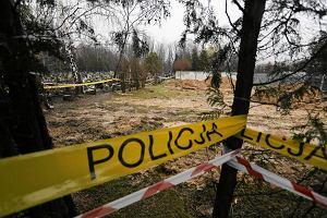 IPN: dokładnie zbadamy szczątki odkryte na cmentarzu Rakowickim