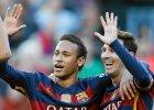 Neymar przed�u�y� kontrakt z Barcelon�