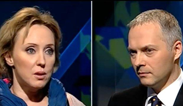 Katarzyna Bratkowska i Jacek �alek