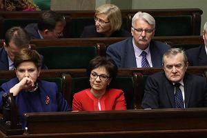 Awantura w Sejmie i nowe pomys�y PiS, decyzja UE ws. Polski, czystka w TVP [SKR�T DNIA]