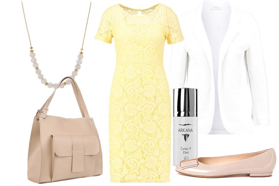 Sukienka idealna na święta